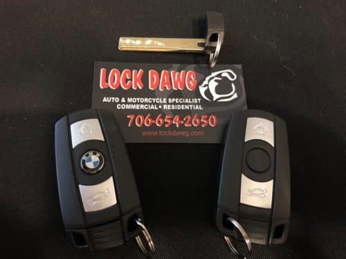 Lock Dawg offers high-quality key duplication services for cars, house keys, RVs, boats, and more.